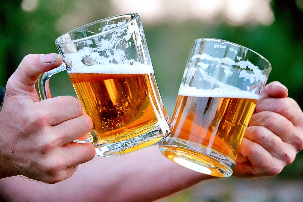 7 Astonishing Benefits Of Beer Apart From Drinking, Of course!