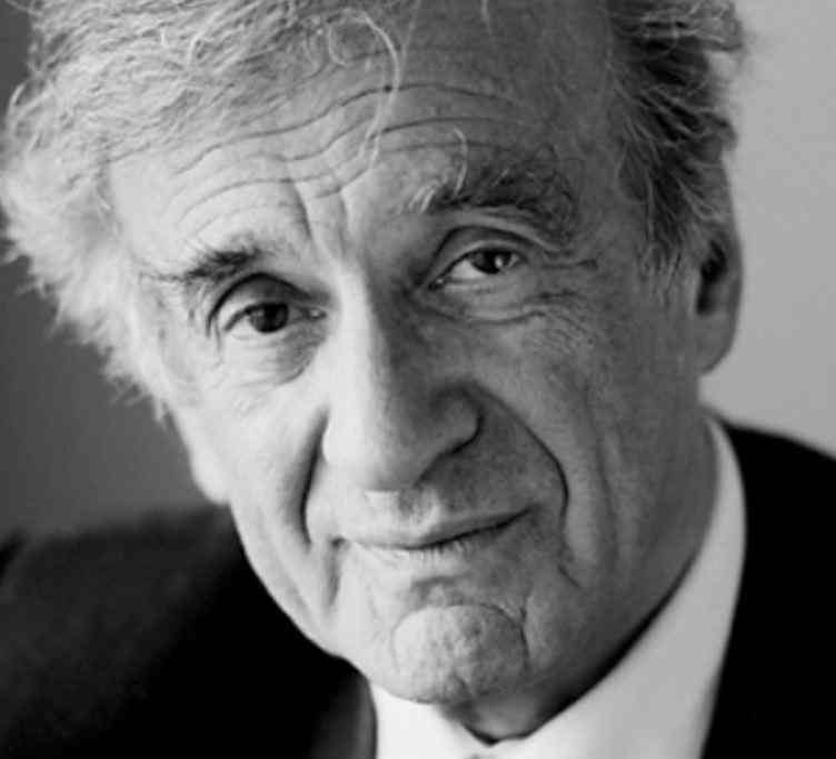 Elie Wiesel – Perils of Indifference