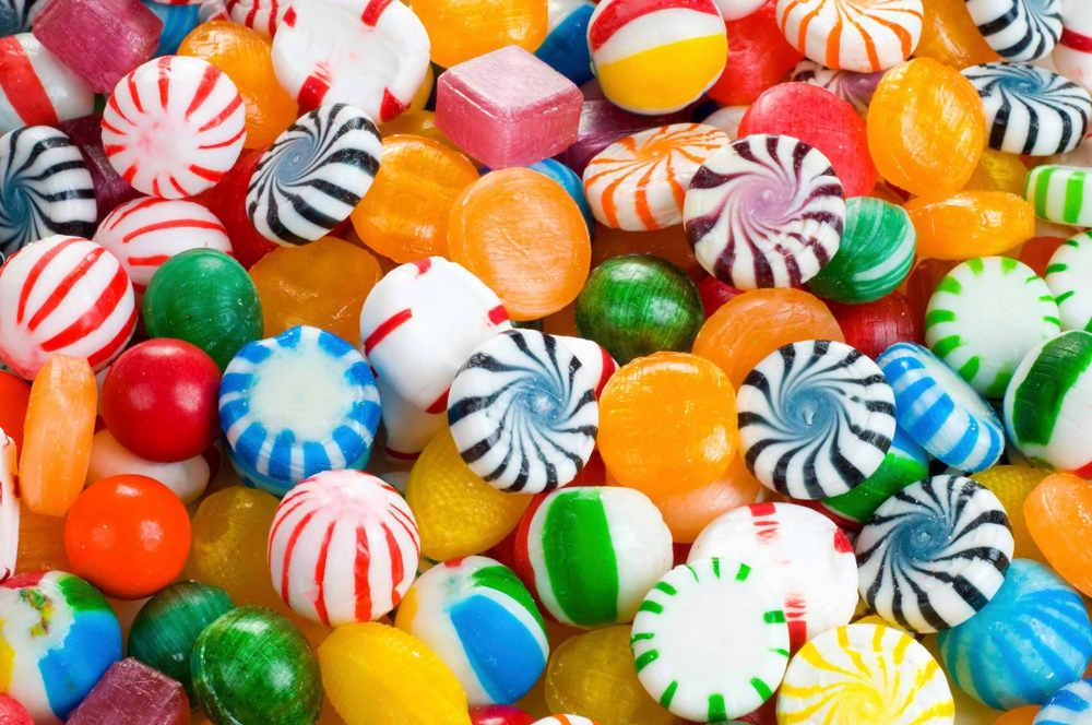 Hard Candy 1