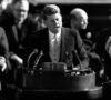 John F. Kennedy Inaugural Address