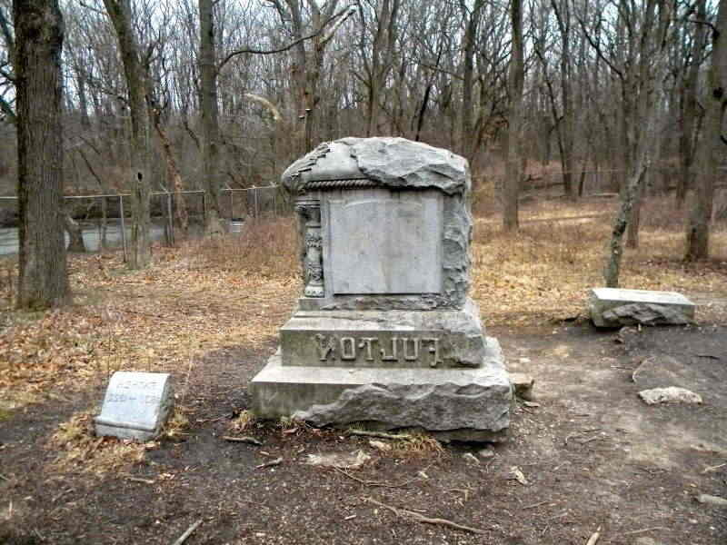 Resurrection Cemetery Chicago Illinois