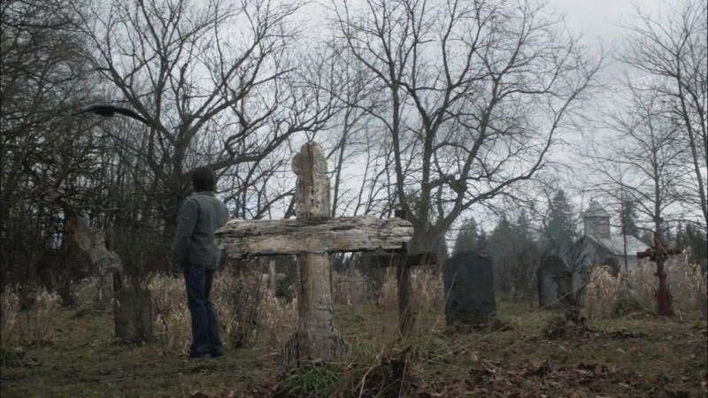 Stull Cemetery The Gates to Hell Douglas County Kansas1
