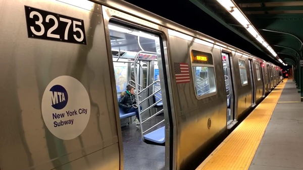 3 Idea Call Subway And Ask When The Next Train Is Leaving