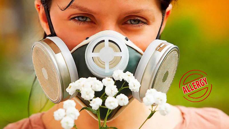Bizarre Allergies
