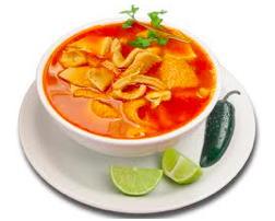 Strangest Soups
