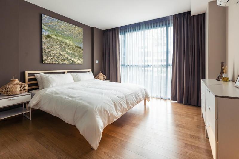 Enhance Your Bedroom