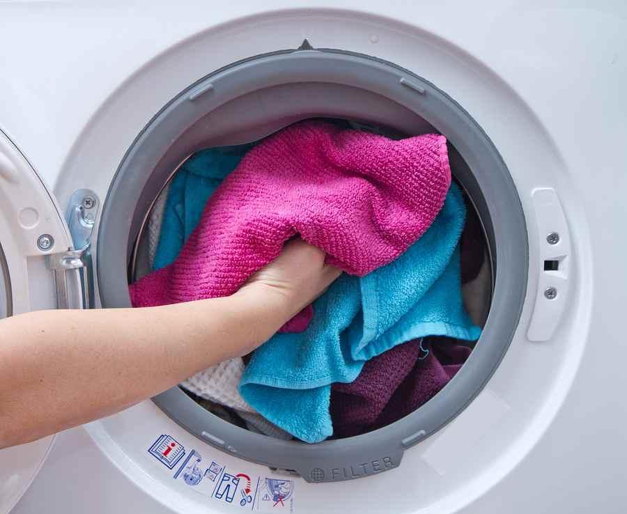 Laundry Room Recipes