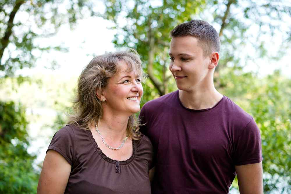 10 Things Sons Wish Their Mothers Knew 9