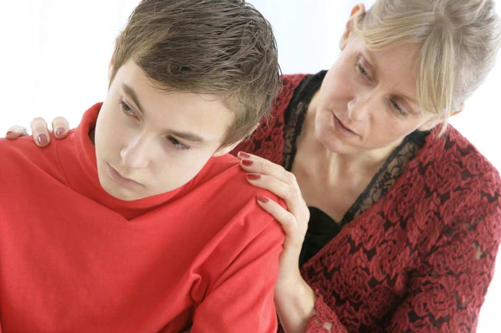 10 Things Sons Wish Their Mothers Knew