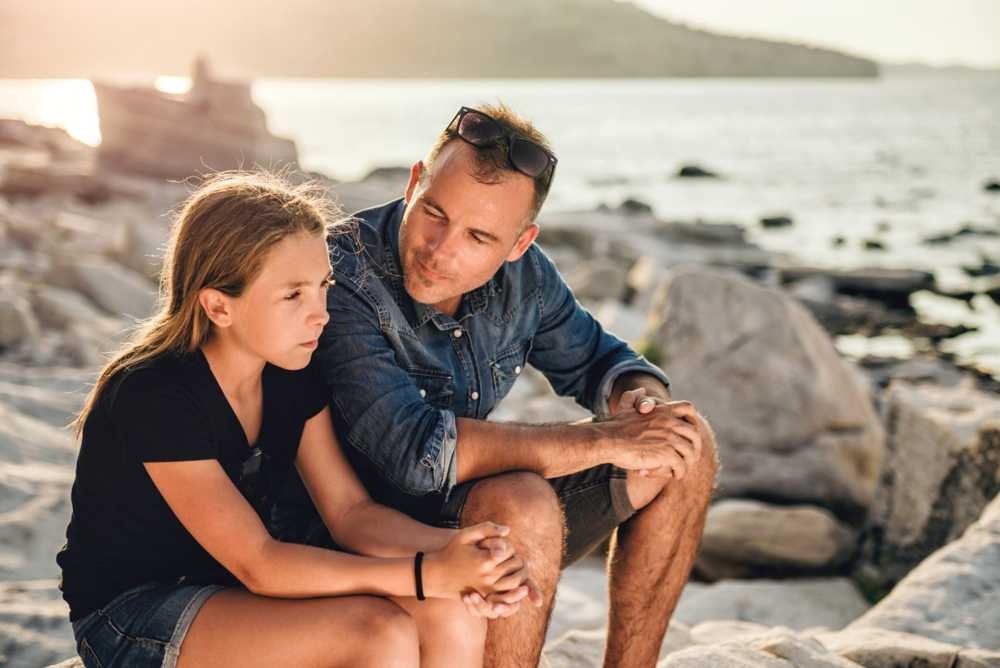 10 Things daughters want their dads to know