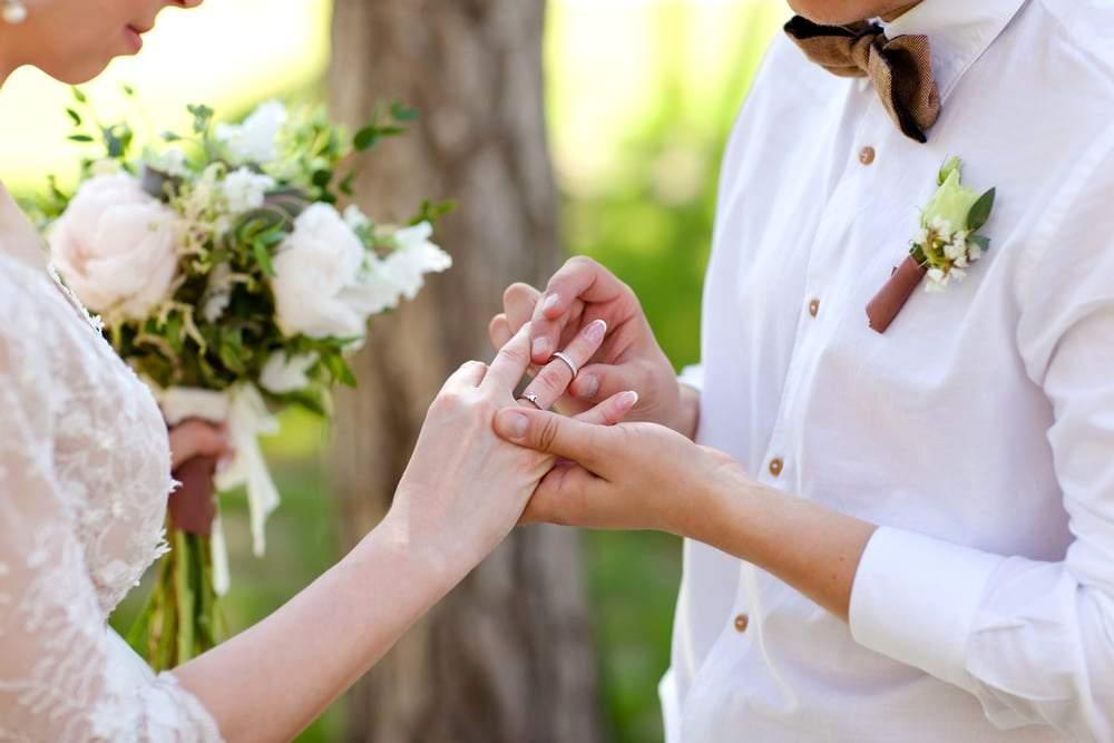 Planning a Civil Wedding
