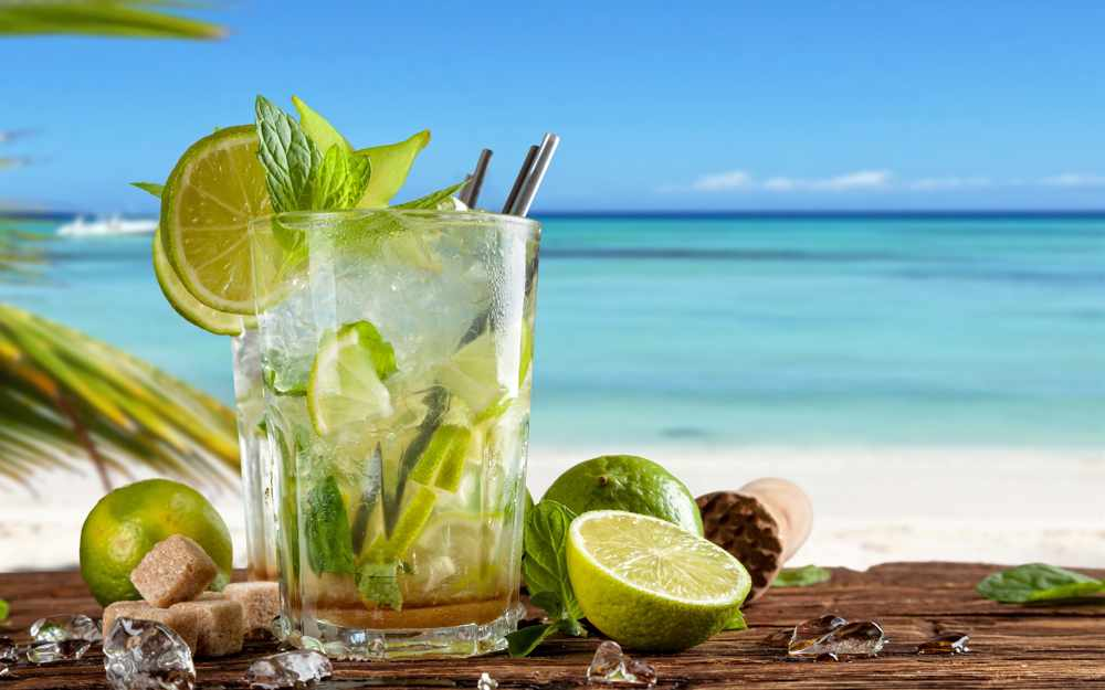 Favorite Cool Summer Drink